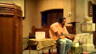 Ruach Hakodesh, A Hebrew Chant for the Feminine Holy Spirit, Recorded Live by Joseph Anthony