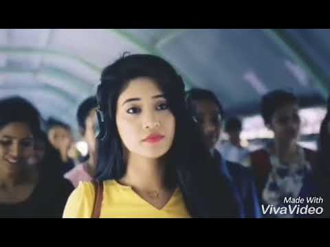 Tune O Rangeele Kaisa Jadu Kiya love song video