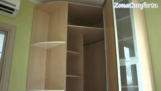 Мебель на заказ(Компания ZonaComforta существует на российском рынке относительно недавно, с 2006 года, но за это время мы сумели..., 2013-07-05T11:19:25.000Z)
