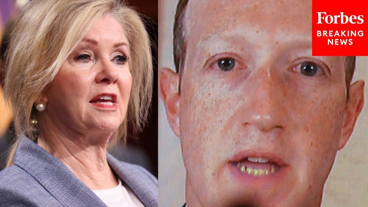 Whistleblower Asked: 'What Did Mark Zuckerberg Know About Facebook's Plans To Bring Kids O