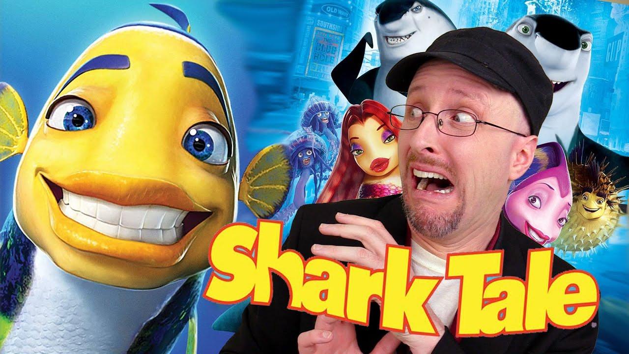 Download Shark Tale - Nostalgia Critic
