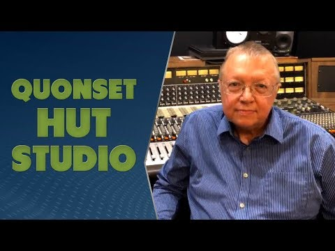 Nashville's Quonset Hut Studio With Mike Porter - TWiRT Ep. 435