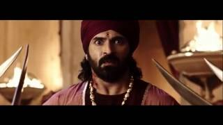 Baahubali Conclusion Bahubali Part 2 Official HD Trailer Download