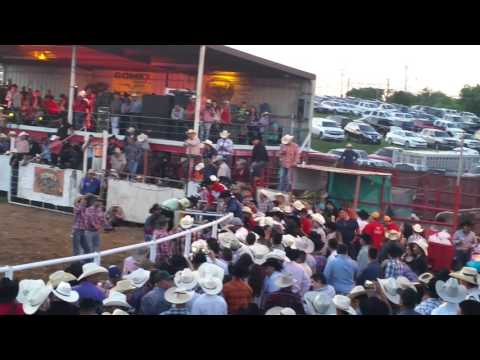 Jaripeo fort worth TX 2016