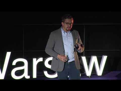 Clarity from above - On drones, data and fresh perspectives | Adam Wiśniewski | TEDxWarsaw