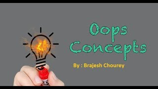 OOP Concept in VB Net