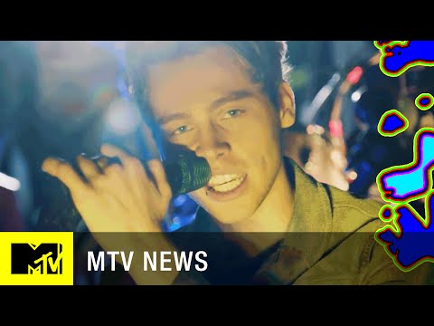 5 Seconds of Summer Break Down Their 'She's Kinda Hot' Video  | MTV News