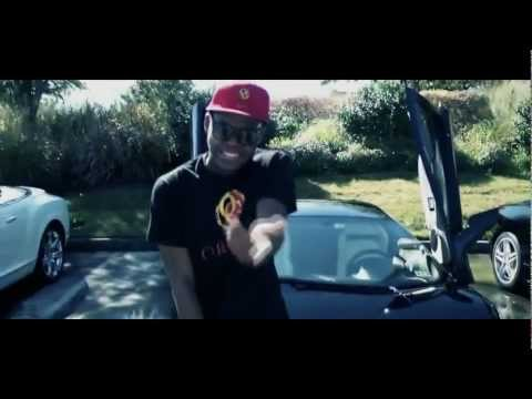 Organo Gold: Benz Club Music Video by Tre Buggs