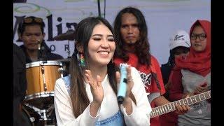 "Via Vallen - Istimewa LIVE Green Mulia Waterpark Ajibarang ""Anniversary 1 Tahun"""