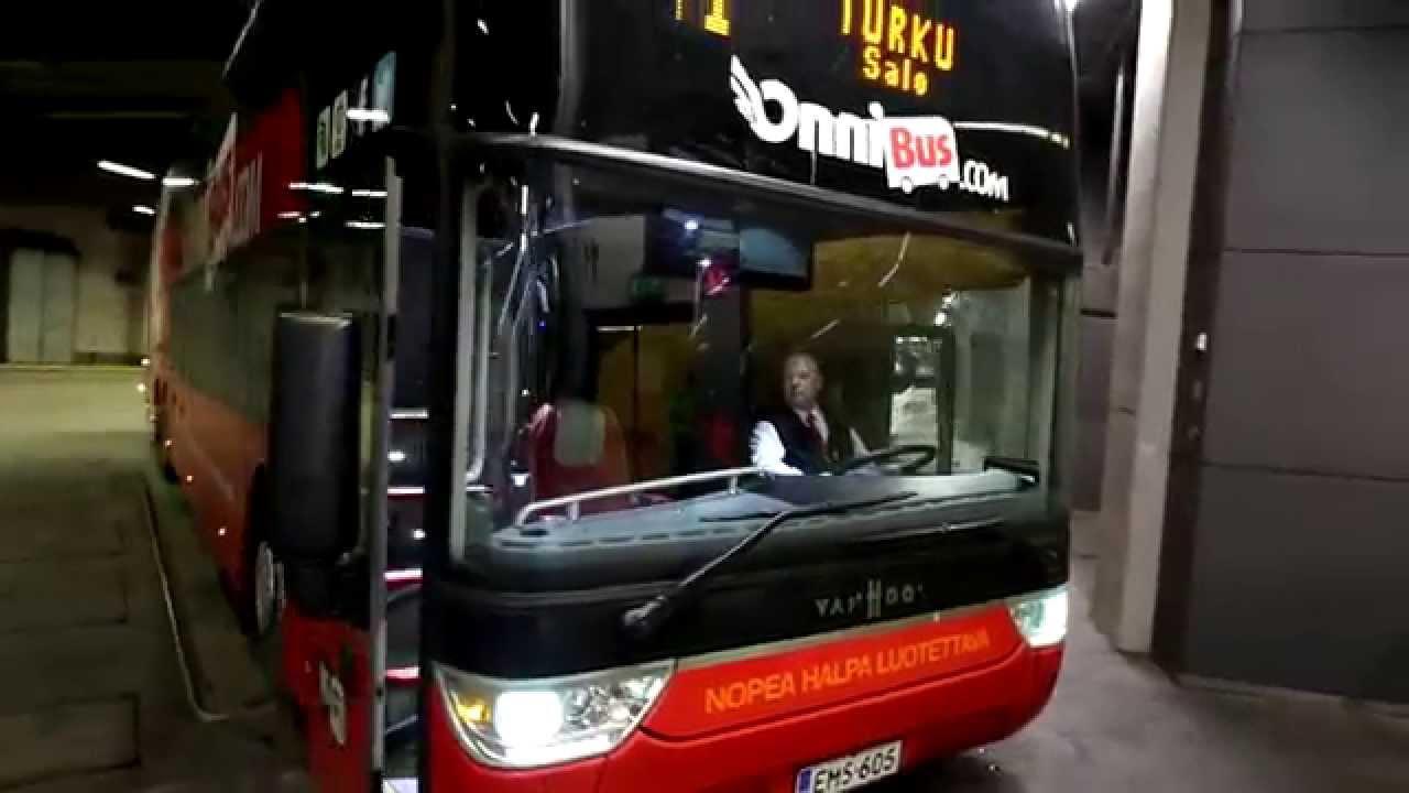 Onni Bussi