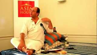 The Last Mughal in Words and Music
