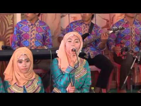Ngobong Ati versi Sholawat AN-NAJWA MUSIC RELIGI