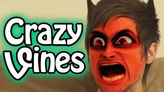 22 Crazy Vines (that Don't Exist)