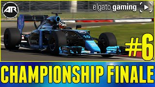 Forza 6 Online : CHAMPIONSHIP FINALE!!! (@ElgatoGaming Racing Championship) - Race 6