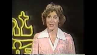 HELEN REDDY - ANGIE BABY - THE MIDNIGHT SPECIAL - RARE 1975 PERFORMANCE