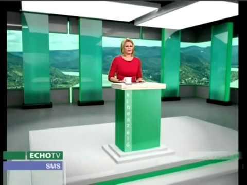 '56 után megváltozott a világ - Echo Tv