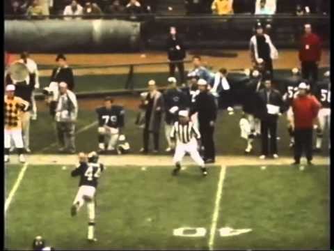 1970 New York Giants Highlight Video