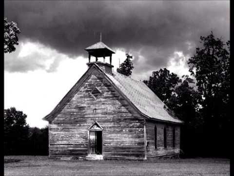 When I Lay My Burden Down. old church, worship song. Clawhammer banjo & vocal, Carl Martin ,banjodr1