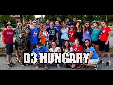 D3 Hungary Foundation