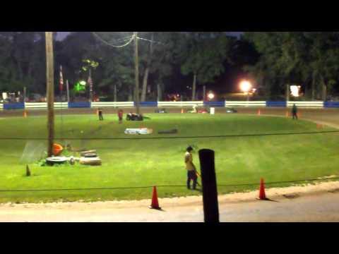 Hotchkin 33 - Starlite Speedway - 7/6/13