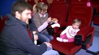 Cinebebés - lo mejor del cine en familia en Mallorca