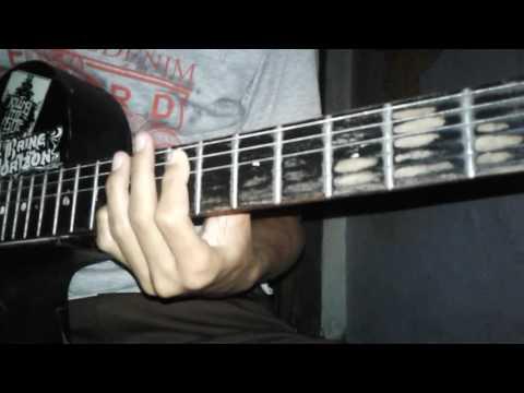 Tinky winky-kenangan sebuah mimpi cover gitar