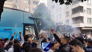 Adana Demirspor - Altınordu FK Tribün Kısa Video