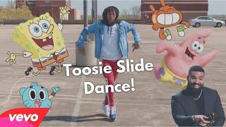 Drake Toosie Slide Tiktok Crazy Dance Yvnghomie MP3