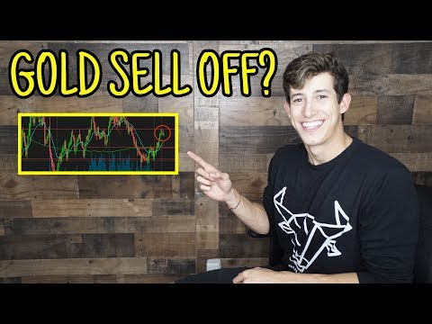 Is Gold About To Sell OFF This 2019 | Investing For Beginners