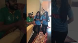 A Pakistani Has Won the Bet Viral Video
