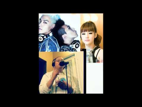 Oh Yeah Remix - GD & Top ft. Bom Park and Richnesss mp3