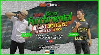 BICARA FUNDAMENTAL : Fundamental (Episod 93)