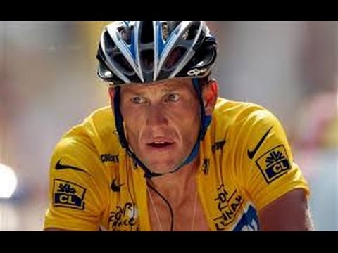 Was Lance Armstrong Really A Cheat