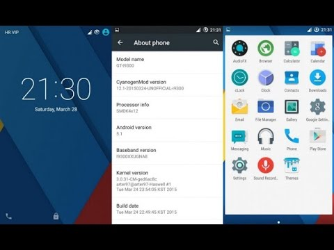 Root genius download for Android devices