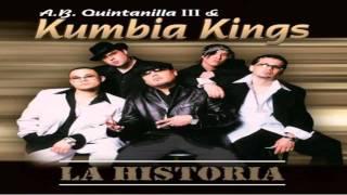 Las mejores canciones de kumbia kings