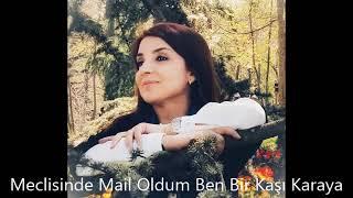 Adile Kurt KARATEPE-Meclisinde Mail Oldum Ben Bir Kaşı Karaya/ Diyarbakır