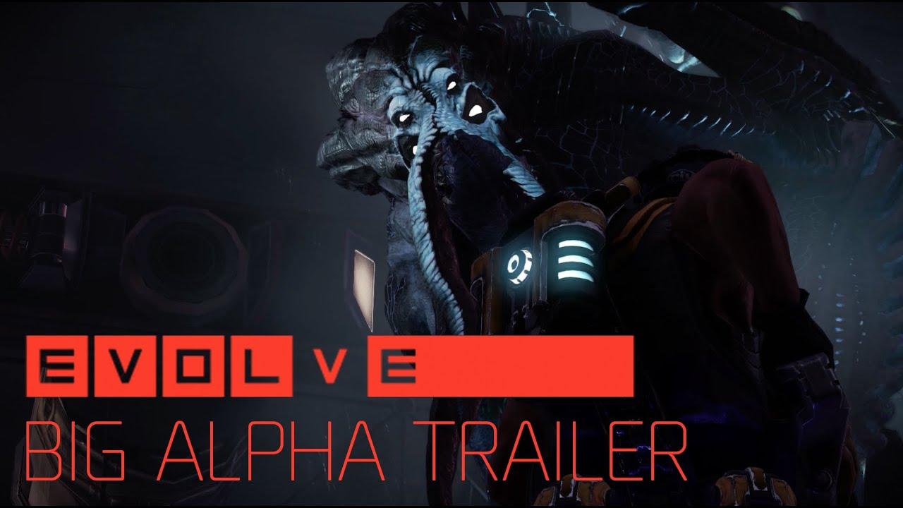 evolve big alpha matchmaking issues