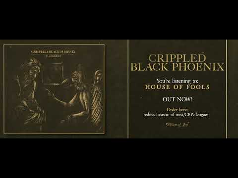 Download Crippled Black Phoenix - Ellengæst (Full Album) 2020