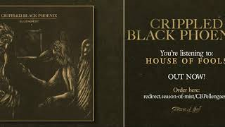 Crippled Black Phoenix - Ellengæst (Full Album) 2020