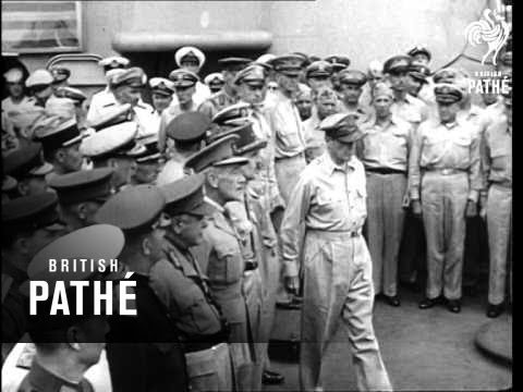 A Tribute To General Macarthur (1964)