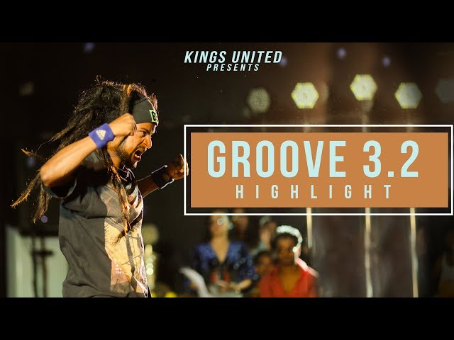 GROOVE 3.2   Inter Batch Championship   Highlights  Kings United Kingdom of Art