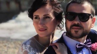 Свадьба Евгения и Екатерины в Сочи