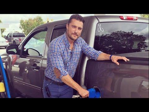 'Bachelor' Star Chris Soules Charged After Fleeing Fatal Car Crash
