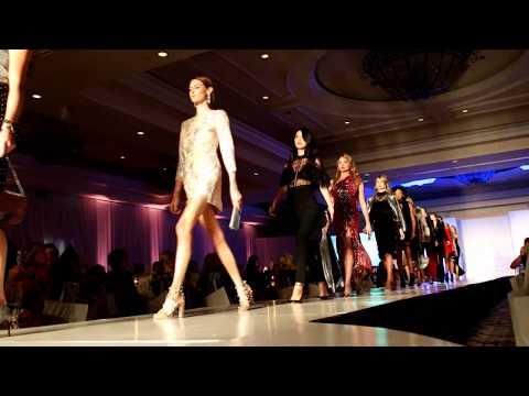 Intermix and Jimmy Choo Fashion Show Part 2 - Dana Point, CA 12-13-17