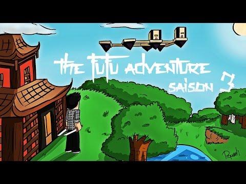 Minecraft - The FuFu Adventure Saison 3 #Ep21 Sandwich Powa !