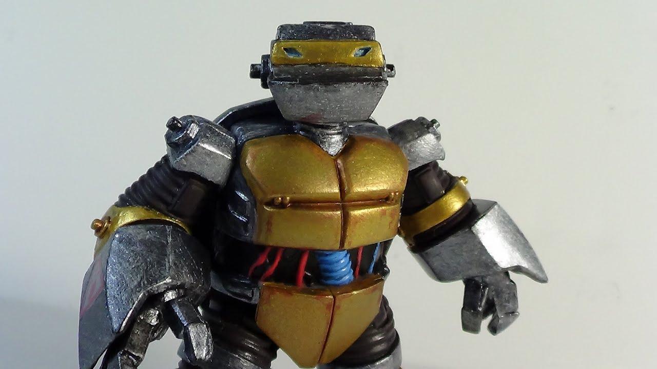 Teenage Mutant Ninja Turtles 33