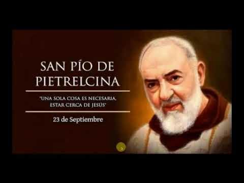 112 CISNE Radio san Pío de Pietrelcina
