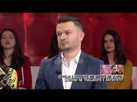 Zone e lire - Vrasja e dyfishtë në Vlorë: Rikthim në tragjeditë antike! ( 09 mars 2018)