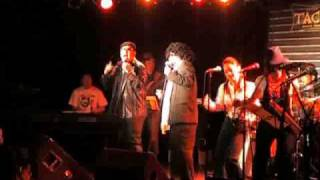 Did I Hear You Say You Love Me (Stevie Wonder cover) - THE MAD SINGERS
