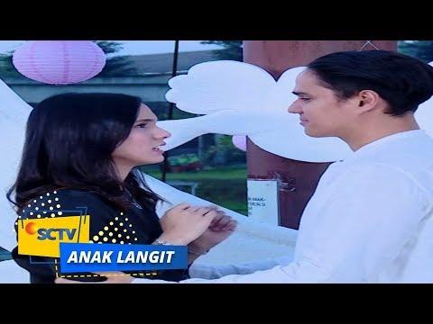 Highlight Anak Langit - Episode 669